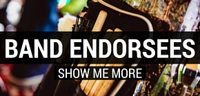 BAND ENDORSEES