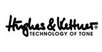 HughesKettner_white