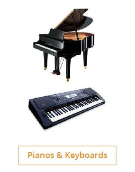 PianosKeyboards