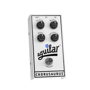 Aguilar Chorusaurus Bass Pedal