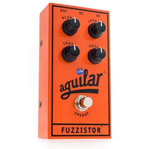 Aguilar Fuzzistor Bass Pedal 2