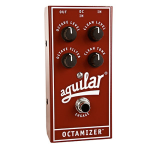 Aguilar Octamizer Bass Pedal 2