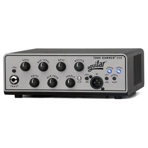 Aguilar Tone Hammer Bass Amp Head - 350W 2