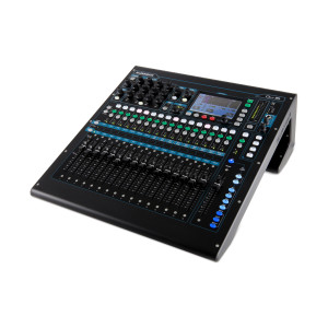 Allen & Heath QU16 16 Channel Digital Mixer1