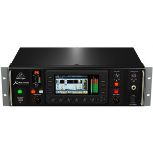Behringer X32 Rack Digital Mixer1