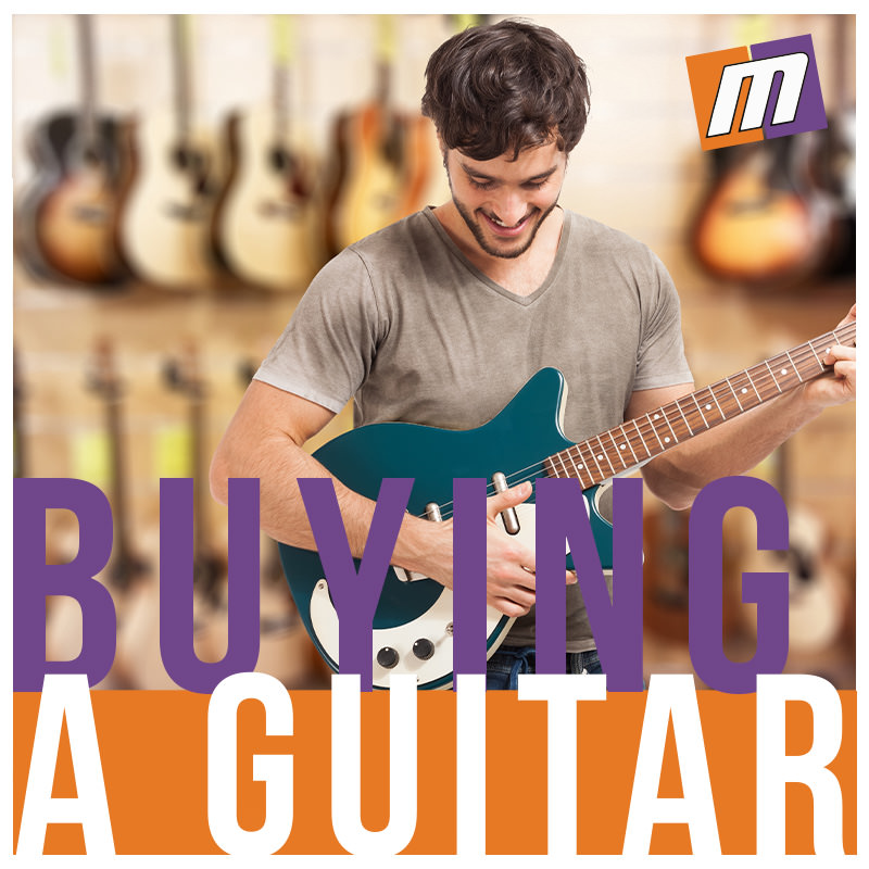 The Only Guide To Buying A Guitar Youll Ever Need Marshall Music