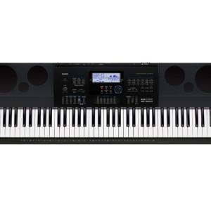 Casio WK-6600 High-grade Keyboard