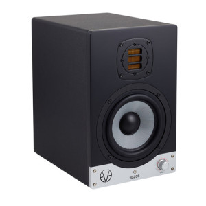 EVE SC205 Active Nearfield Studio Monitors (Individual)3