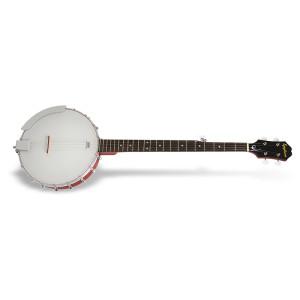 Epiphone MB100 Banjo – Cherry11