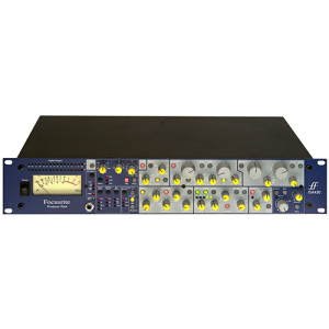Focusrite ISA 428MK II Microphone Preamp 1