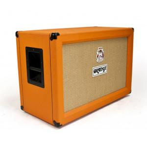 Orange Amplifiers 2×12 Closed Back Guitar Speaker Cabinet 1