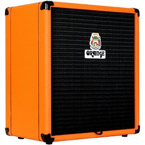 Orange Amplifiers Crush PiX Bass Series 1x15 Bass Combo Amp