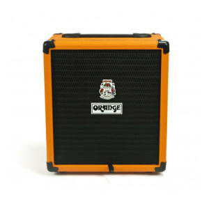 Orange Amplifiers Crush PiX Series 1×8 Bass Combo Amp – 25W1