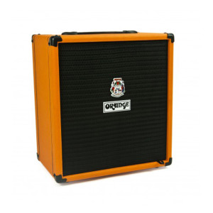 Orange Amplifiers Crush PiX Series 1x12 Bass Combo Amp - 50W 3