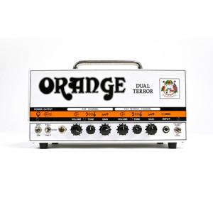 Orange Amplifiers Dual Terror Tube Guitar Amp Head 1