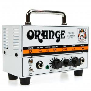Orange Amplifiers Micro Terror Hybrid Guitar Amp Head3