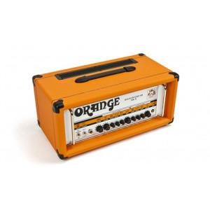 Orange Amplifiers Rockerverb 100 RK100HTC Tube Guitar Amp Head – 100W 2