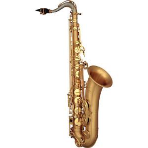 "P.Mauriat Alto Saxophone ""Le Bravo""1"