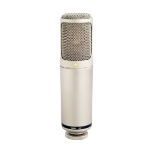 Rode Microphones K2 Variable-Pattern Tube Microphone22
