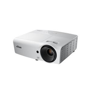 Vivitek D556 Ultra Portable Projector  1