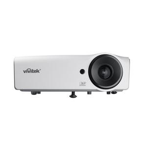 Vivitek D557W Ultra Portable Projector 2