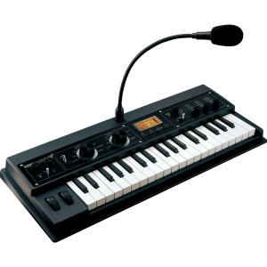 MicroKORG XL+ Synthesizer/ Vocorder