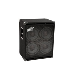 A picture of our Aguilar GS410 Bass Cab - 8OHM