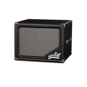 A picture of our Aguilar SL112 Bass Speaker Cab