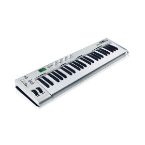 A picture of our Ashton UMK49 Keyboard Controller