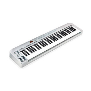A picture of our Ashton UMK61 Keyboard Controller