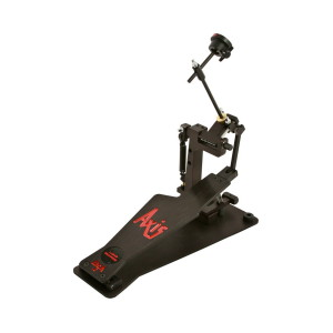 A picture of our AXIS A Series Single Pedal Classic Black