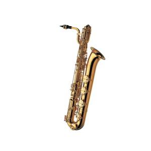 A picture of our Yanagisawa Baritone Saxophone B901