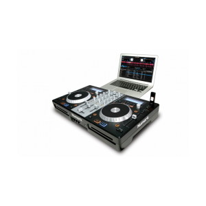 A picture of our Numark Mixdeck Express DJ Controller