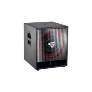 "A picture of our Cerwin Vega CVA115X 15"" Sub Woofer (Individual)"