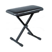A picture of our Quiklok BX9 Keyboard Bench