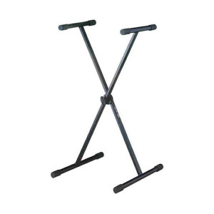 A picture of our Quiklok T10BK X-Frame Keyboard Stand