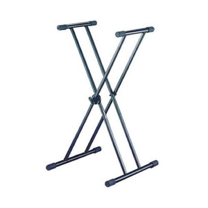 A picture of our Quiklok T20BK X-Frame Keyboard Stand