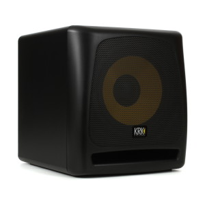 A picture of our KRK 10 S Subwoofer (Individual)