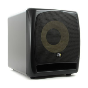 A picture of our KRK 12 S Subwoofer (Individual)