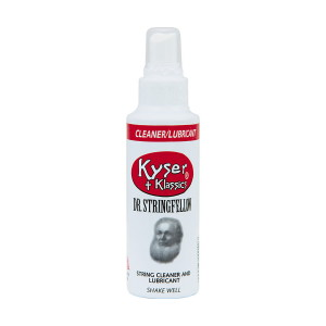 A picture of our Kyser Dr. Stringfellow String Cleaner