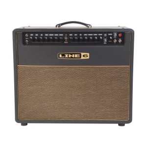 A picture of our Line 6 DT50 112 Guitar Combo Amp