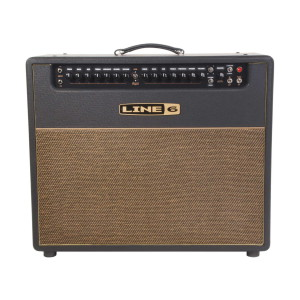A picture of our Line 6 DT50 212 Guitar Combo Amp