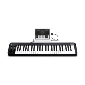 A picture of our Line 6 Mobile Keys 49 Premium Keyboard Controller