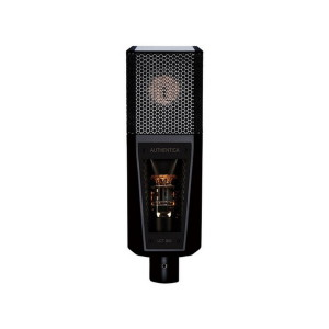 A picture of our LCT 840 Reference Class Tube Microphone