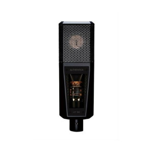 A picture of our Lewitt LCT 940 Reference Class Tube/FET Microphone