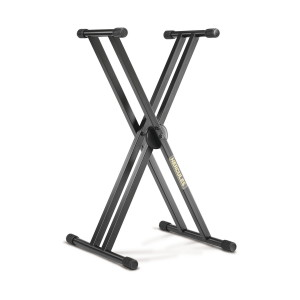 A picture of our Hercules KS120B X-Frame Keyboard Stand