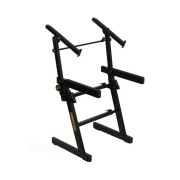 A picture of our Hercules KS410B Z-Frame Keyboard Stand