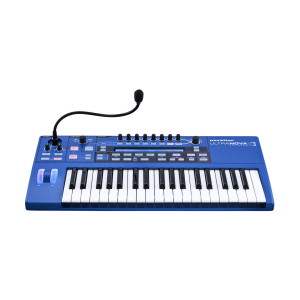 A picture of our Novation UltraNova Synthesizer