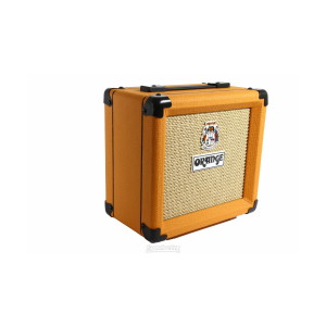 A picture of our Orange Amplifiers Micro Terror 1x8 Guitar Cabinet