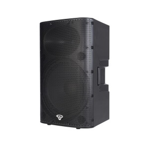 "A picture of our Cerwin Vega P1500X 15"" Active Speaker (Individual)"
